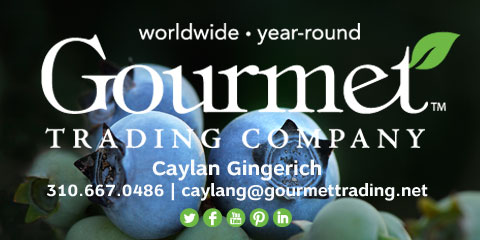 Gourmet Trading - We Are Growers Too!